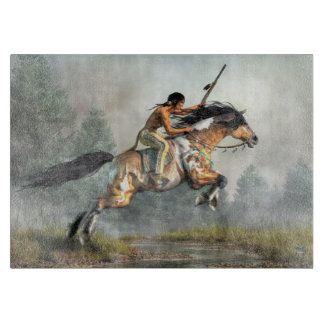 Jumping Horse Cutting Boards