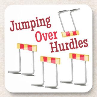 Jumping Hurdles Coasters
