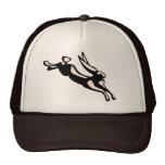 Jumping Jack Rabbit Hat