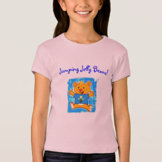 Jumping Jelly Beans! T-Shirt