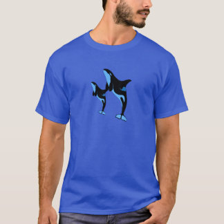 JUMPING LESSONS T-Shirt
