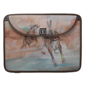 """Jumping Out Of Colors 15"""" Mac Book Pro Case Sleeve For MacBook Pro"""