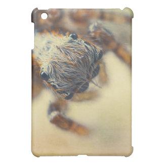 Jumping Spider iPad Mini Cases