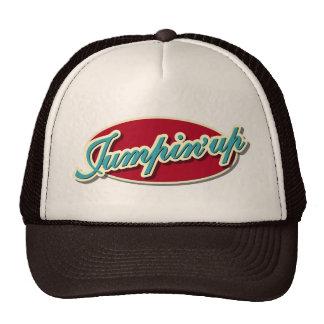 Jumpin'up Trucker Hat