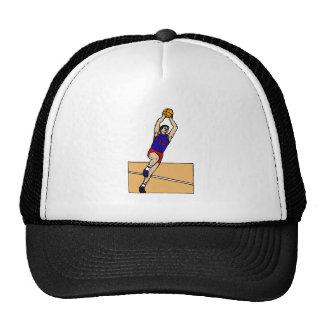 Jumpshot Trucker Hat