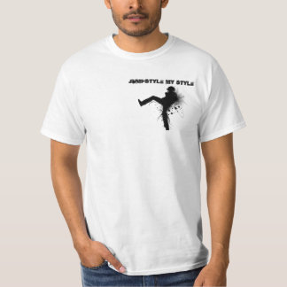 Jumpstyle My Style T-Shirt
