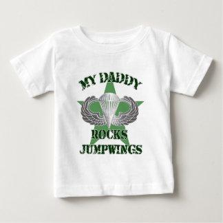 Jumpwings green tshirt