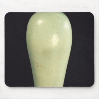 Jun 'Meiping' vase with a blue-green glaze Mouse Pad