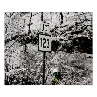 Junction 123 poster