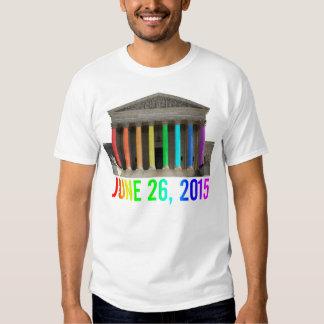 June 26, 2015 shirt