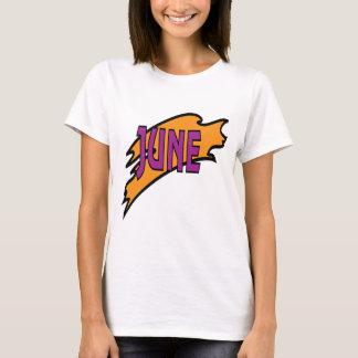 June 2 T-Shirt