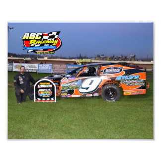 June 30 2012 WISSOTA Midwest Modified Feature Photograph