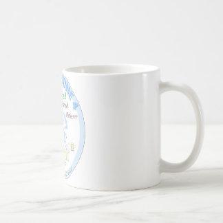 June 4th Birthday - Gemini Coffee Mugs