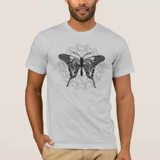 June Birthstone Butterfly T-Shirt