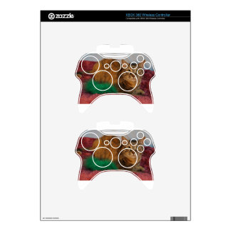 June Bug Xbox 360 Controller Skin
