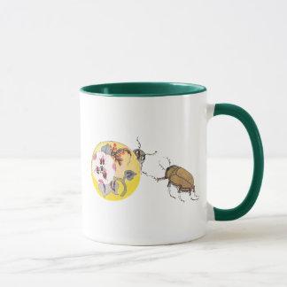June Bugs Play Hide and Go Seek Mug