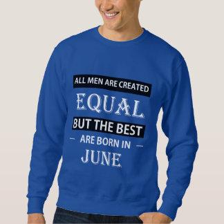 June champions Men's Basic Sweatshirt