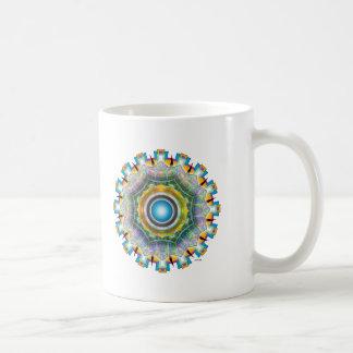 June Glass Coffee Mug