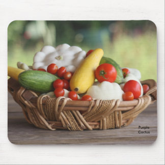 June Harvest Mouse Pad