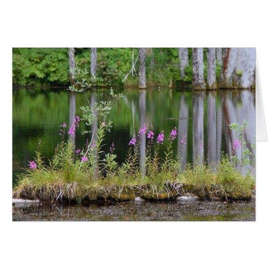 June Lake Card