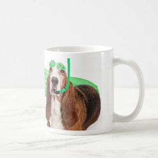 June Classic White Coffee Mug