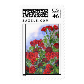 June Passion Postage