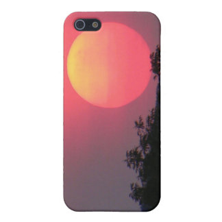 June Sunset Speck Case Cases For iPhone 5