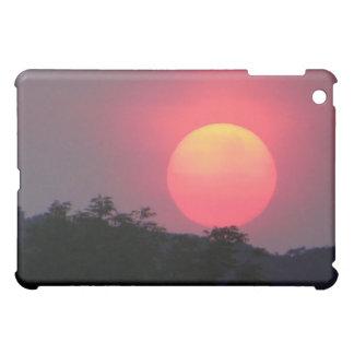 June Sunset Speck Case iPad Mini Cases