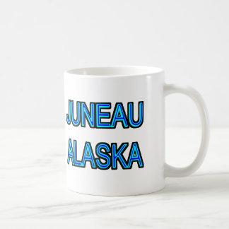 Juneau Alaska Coffee Mug