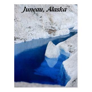 Juneau, Alaska Postales