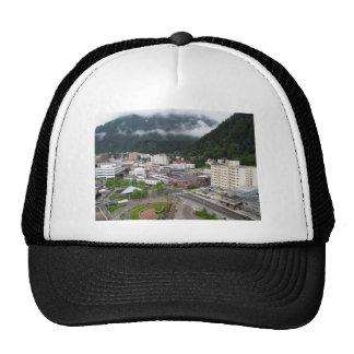 Juneau Alaska Trucker Hat