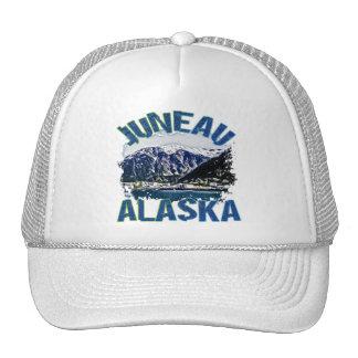 Juneau, Alaska Trucker Hat