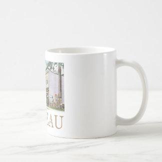 Juneau Old Witch Totem Nugget Shop Coffee Mug