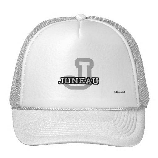 Juneau Trucker Hat