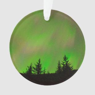 Northern Lights Ornaments Keepsake Ornaments Zazzle