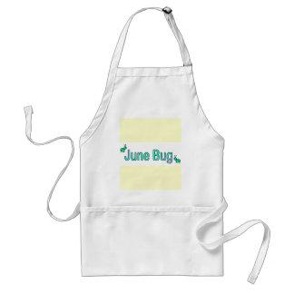 JuneBug Adult Apron
