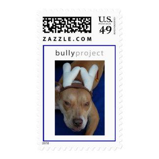 Junebug Stamp