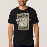 Juneteenth Day 2015 custom tshirt June 19 2015