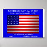 Juneteenth Day (print)