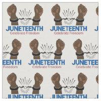 Juneteenth Fabric