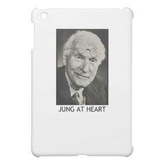 Jung at Heart iPad Mini Case