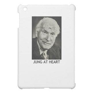 Jung at Heart iPad Mini Case