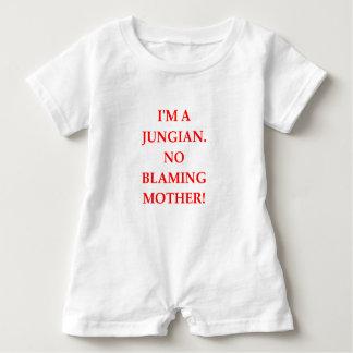 JUNG BABY ROMPER