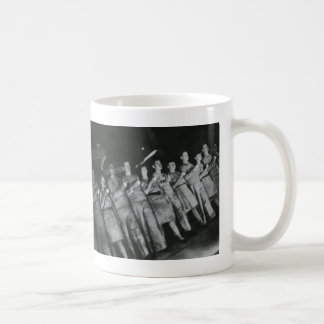 Junge Buehne Coffee Mug
