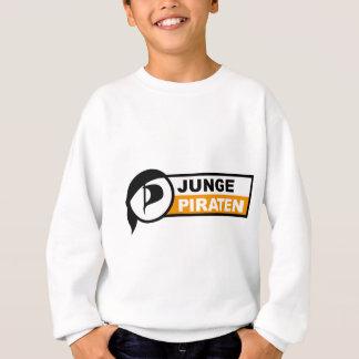 Junge Piraten Sweatshirt
