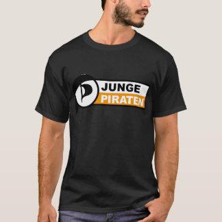 Junge Piraten T-Shirt