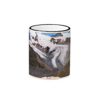 Jungfrau glacier, Kleiner Scheidegg Ringer Mug