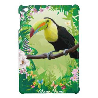 Jungle 2 case for the iPad mini