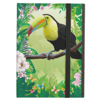 Jungle 2 Powiscase iPad Air Cover