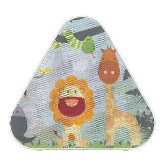 Jungle Animals Fun Speaker